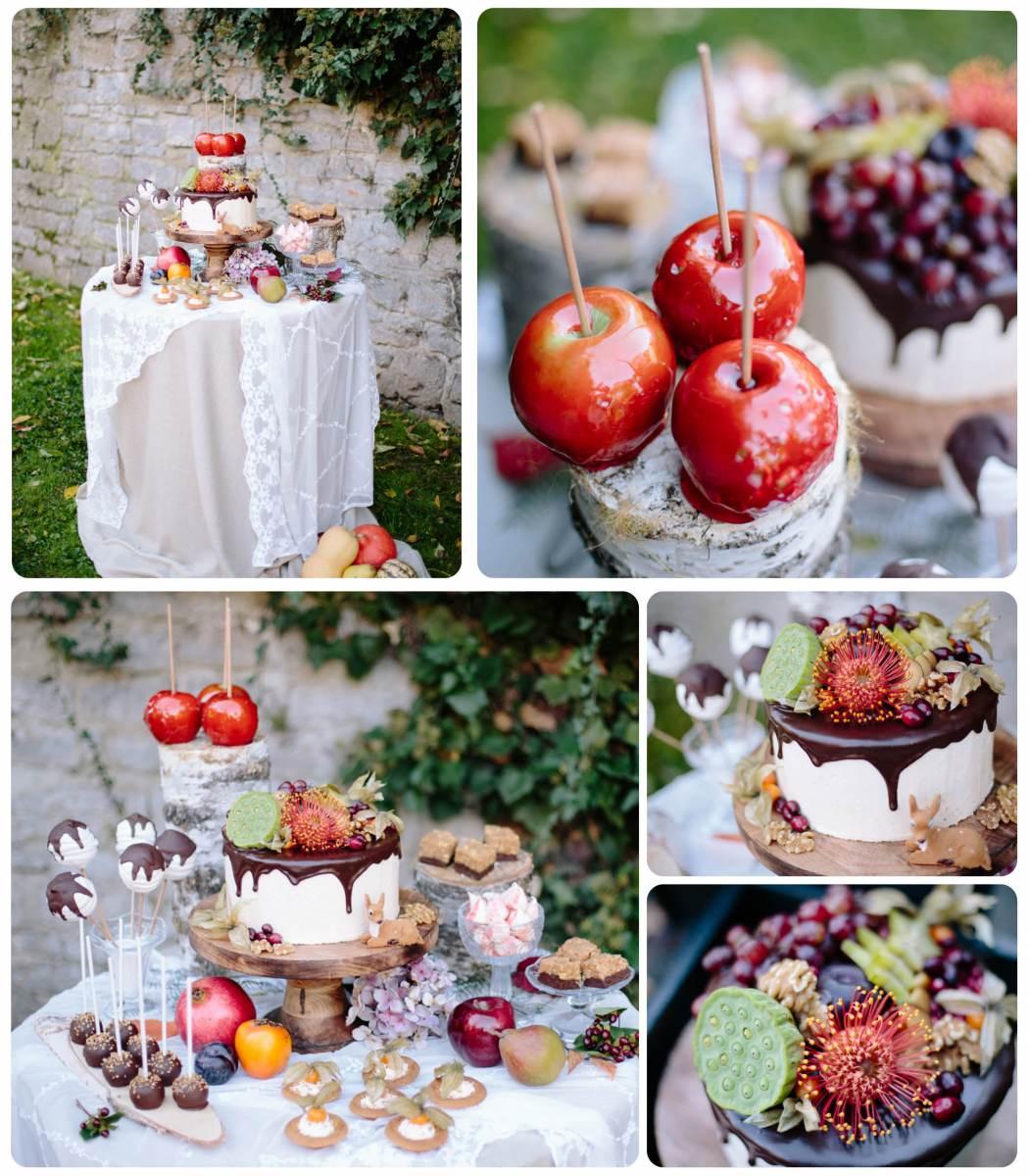 Ambient & Foodfotografie für Julias Cupcackes World