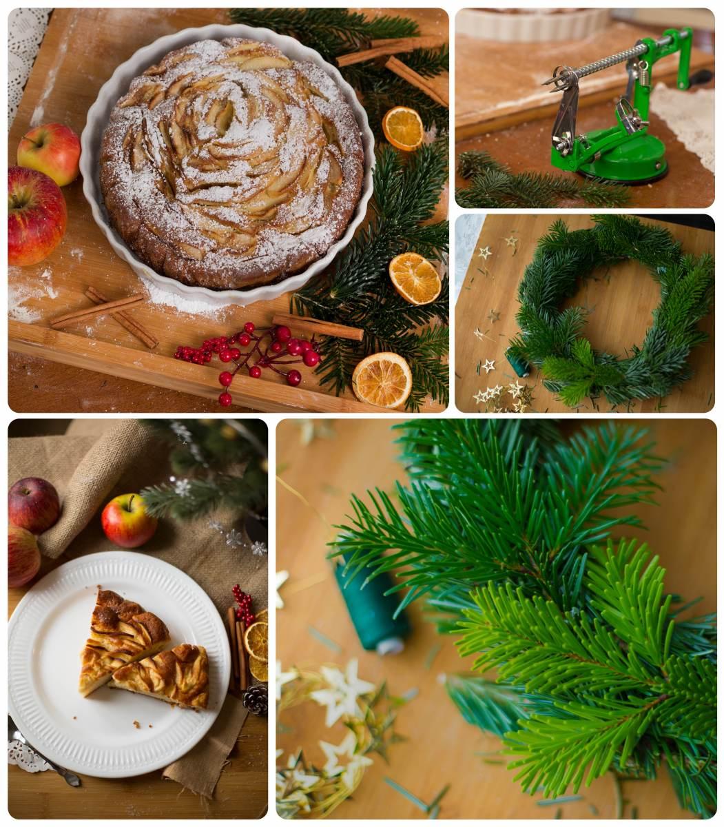 Ambient & Foodfotografie für TecTake