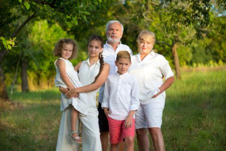 Familien Fotograf in Würzburg